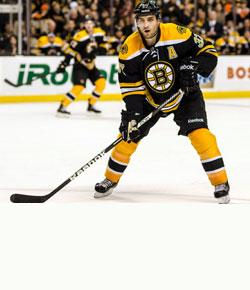 Boston Bruins Quiz Questions And Answers