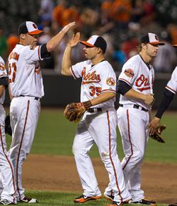 Ultimate Quiz On MLB - Baltimore Orioles