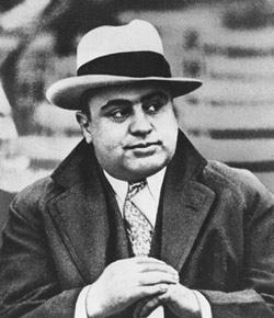 Al Capone Does My Shirts, Book Bowl
