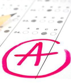 Regional Achievement Test (Sl)-ls 3