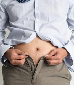Hormone Related Weight Gain - Female