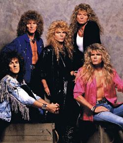 Are You Whitesnake Rock Band F...
