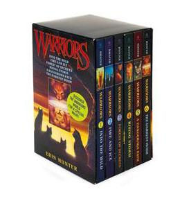 Find Your Warrior Cat Name With This Test  A Warriors Novel Quiz