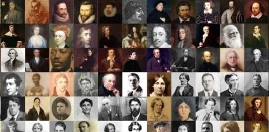 How Much Do You Know About These Famous Poets?