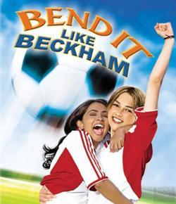 Bend It Like....