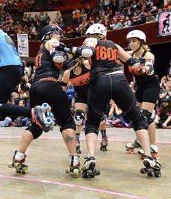 Ecrg WFTDA 4.0 Rules Refresher Quiz