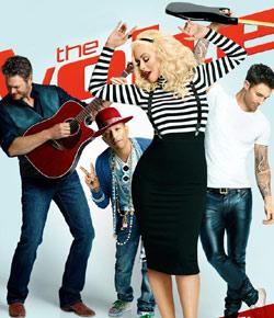 Which Of The Voice Coaches Would Be The Best Coach For You?