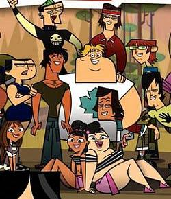 Which Total Drama Island Character Are You?