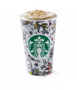 What Do Starbucks And Wal-mart Have In Common?