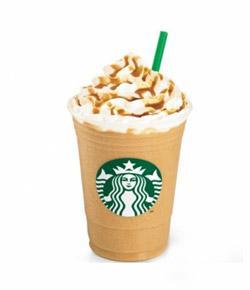 Which Starbucks Frappuccino Are You?