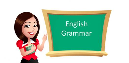 Test Your IQ On English Grammar
