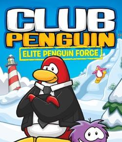 Time Club Penguin Quiz! You Have To Answer All 17 Questions In 2mins! Let