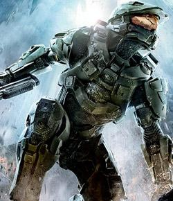 The In Game Halo Quiz Knoledge Of All Halo Three Halo Games