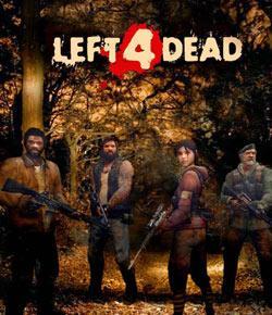 Left 4 Dead Quiz