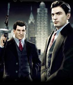 How well do you know mafia 2