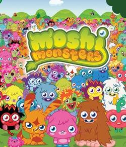Which Moshi Monster Are You?
