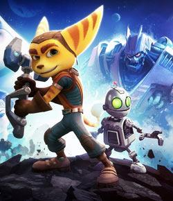 Ratchet And Clank Characters: Which One Is You?