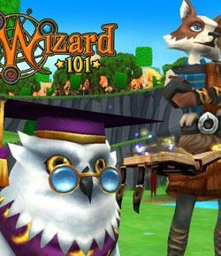 How Well Do You Know Wizard101? - ProProfs Quiz
