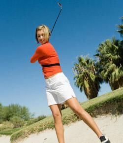 2015 Golf Rules Quiz For 13-18 Year Olds