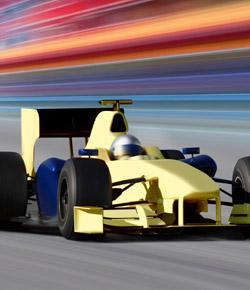 Formula 1 Knowledge Quiz
