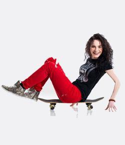 Skater Or Poser?