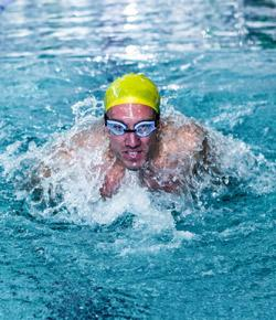 Swimming Assignment