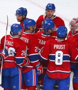 Test Your Knowledge On NHL - Montreal Canadiens