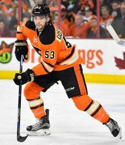 Trivia Questions On NHL - Philadelphia Flyers