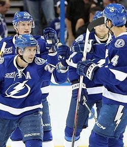 NHL - Tampa Bay Lightning Trivia