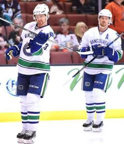 Learn More About NHL - Vancouver Canucks