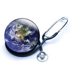 The Big Quiz On Health Worldwide