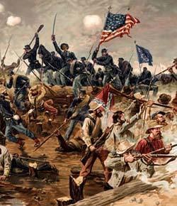 U.S. Civil War Quiz