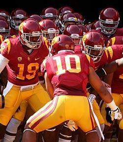 USC Trojans Football Trivia