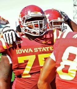 Quiz On Iowa State Cyclones Football Team