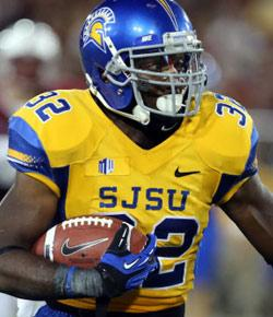 San Jose State Spartans Football Questions