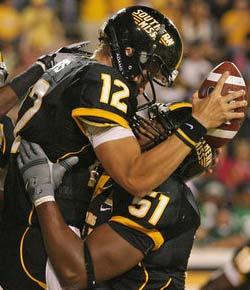 Southern Miss Golden Eagles Football Trivia