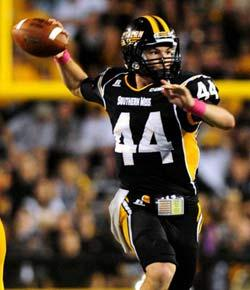 Learn More About Southern Miss Golden Eagles Football