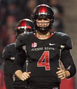 Trivia Questions Fresno State Bulldogs Football
