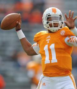 Do You Actually Know Tennessee Vols Football?