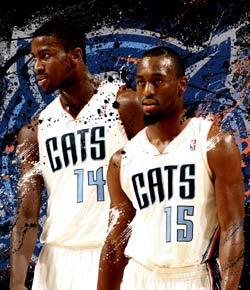 Nba Charlotte Bobcats Quiz Proprofs Quiz