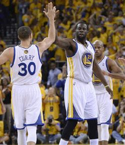 Questions On NBA - Golden State Warriors