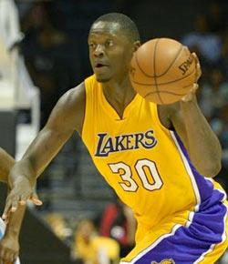 The Amazing Quiz On NBA - Los Angeles Lakers