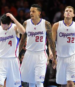 The Ultimate NBA - Los Angeles Clippers