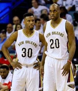 The Ultimate NBA - New Orleans Pelicans Quiz