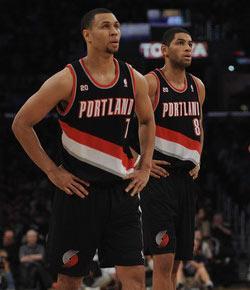 Do You Know NBA - Portland Trail Blazers?