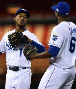 Test Your Knowledge On MLB - Kansas City Royals