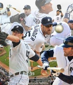 Interesting Quiz On MLB - Detroit Tigers