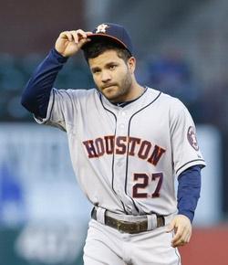 The Ultimate MLB - Houston Astros Trivia