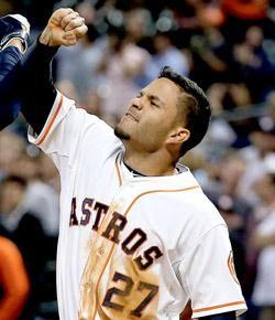 Do You Know MLB - Houston Astros?