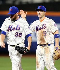 The Ultimate Trivia On MLB - New York Mets